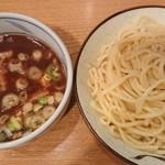 江戸前つけ麺 サスケ - 江戸前つけ麺(中)