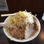 麺家 大須賀 - 料理写真: