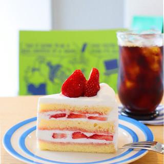 アケミ ケーキ ラボ - 料理写真: