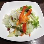 いきなりステーキ - サラダ大
