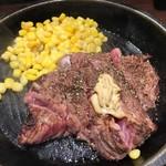 いきなりステーキ - ワイルドステーキ200g