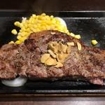 いきなりステーキ - サーロインステーキ200g