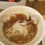 UMAMI SOUP Noodles 虹ソラ -