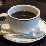 GARB CENTRAL - コーヒー