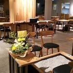 ソーネカフェ - 店内