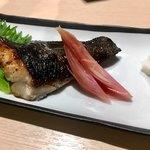 旬菜 いまり - 西京焼き