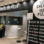GOOD CHEESE GOOD PIZZA -