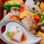 日本料理 よしの - 料理写真: