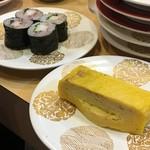 京寿司 -