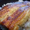 寿々川 - 料理写真:うな丼