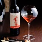 ワインバー リミテ - こだわりの自然派ワインがたくさん!