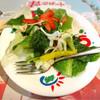 さわやか - 料理写真:サラダ
