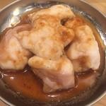 大衆 焼き肉ホルモン 大松 - 小腸