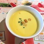 さわやか - スープ美味しい