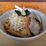 ロッキー - ラーメン200g野菜増