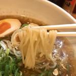 麺屋食堂まさお - 麺が秀逸!!