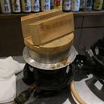 86041648 - 筍とセセリの炊き込みご飯1