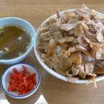 池田屋食堂 - 料理写真: