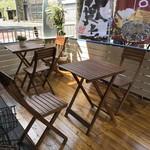 ハブビーチカフェ -