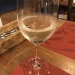 キャトル フィーユ - 越後鶴亀 ワイン酵母仕込み 純米吟醸