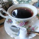 喫茶Nピオ - コーヒー