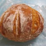 ちのパン - 天然酵母  無花果パン