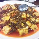 8605193 - 麻婆豆腐(激辛)
