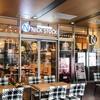肉が旨いカフェ NICK STOCK - 外観写真: