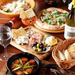 イタリアンバル&大衆居酒屋 ホーム - 料理写真: