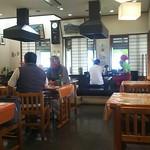 農村レストラン 関の里 - 内装
