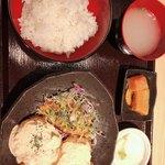 86059771 - チキン南蛮定食(ご飯普通)