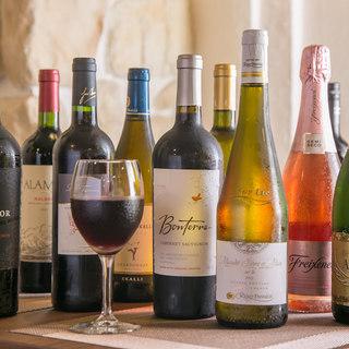 【気軽にワインを楽しむ】ワインと中華料理のマリアージュ