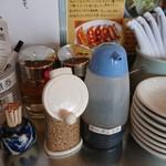 横浜らーめん松本家 -