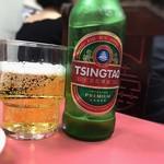 86063491 - 青島ビール