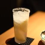 86065714 - シャリキン氷レモンサワー