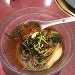 86066893 - 冷麺(中)