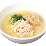 焼肉 宝島 - 濃厚鶏白湯ラーメン