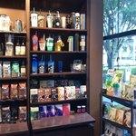 スターバックス・コーヒー - 販売コーナー