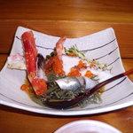萬年喜鮨 - 酢の物