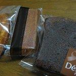 8607456 - 焼き菓子