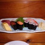 萬年喜鮨 - お寿司