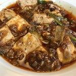 美食天堂 金威 - 麻婆豆腐