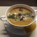 アラプスン - ランチのスープ 手間暇かけた美味しいスープ♫