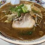 86071770 - 美味しい味噌スープ