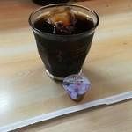揚葉 - アイスコーヒーアマイヤツ