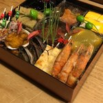 寿司・懐石處 やなぎ -