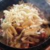 ほんがね - 料理写真:チーズタッカルビ
