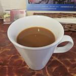 プカ オーガニクス - 生姜コーヒー