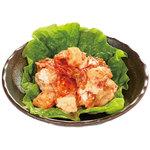 焼肉 宝島 - キムポテサラダ