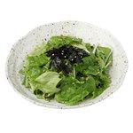 焼肉 宝島 - チョレギサラダ
